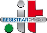EIDOS REGISTRAR-registrazione domnini .IT
